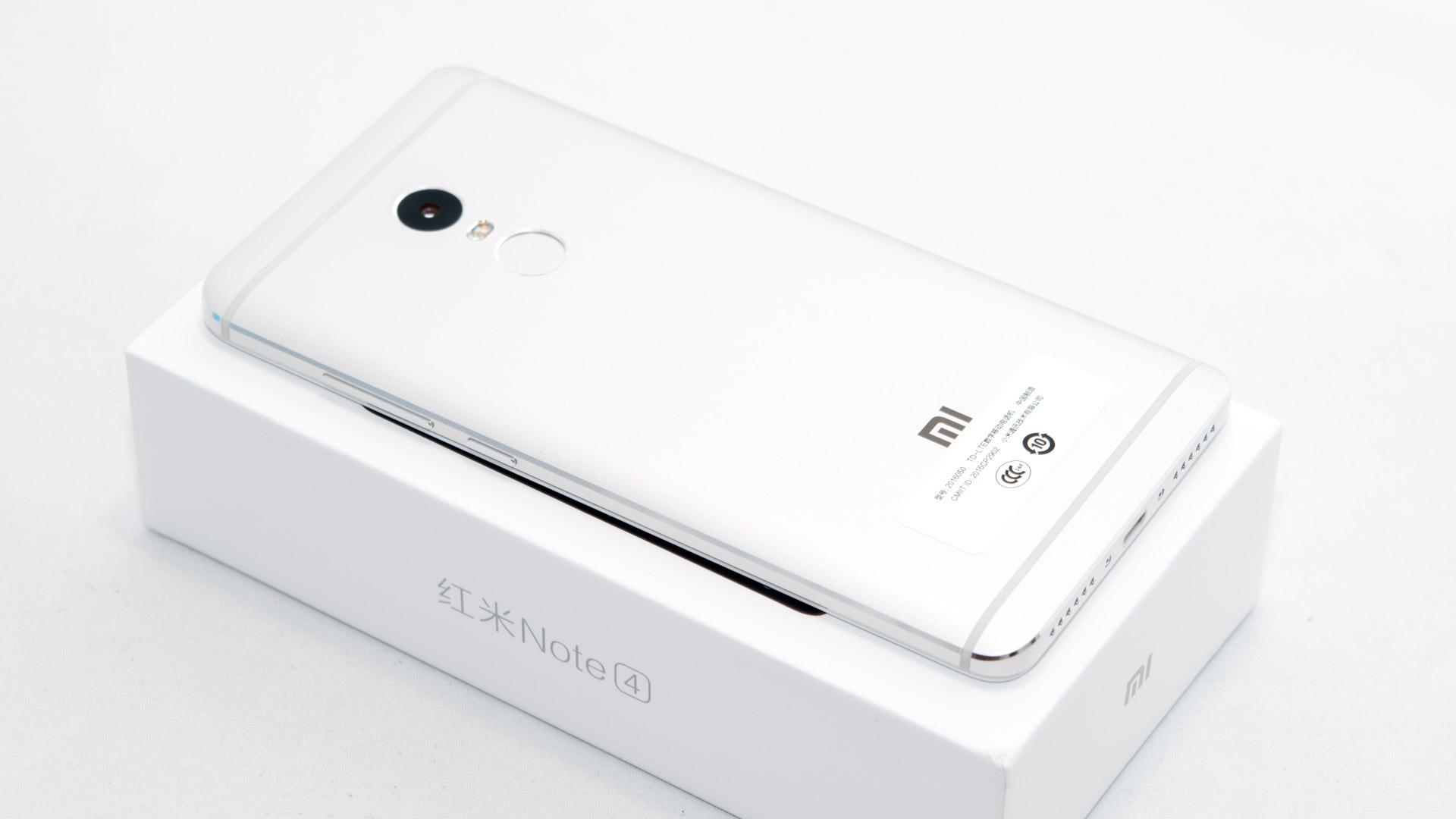 Pubg Hd On Redmi Note 4: Xiaomi Redmi Note 4 Im Test, Das Beste Smartphone Unter