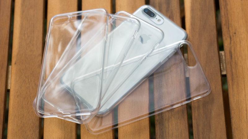 5x-durchsichtige-huellen-fuer-das-iphone-7-plus-im-vergleich-7