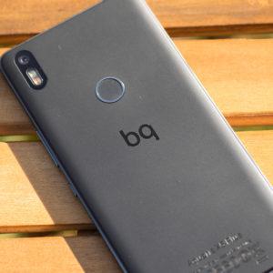 Bq Aquaris X5 Plus im Test, das beste Smartphone in der Mittelklasse!
