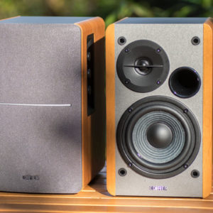 Edifier R1280T 2.0 Sound System im Test
