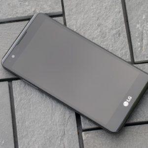 Das Akku Monster von LG im Test, das LG X Power K220