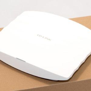 Günstiges Business-grade Wi-Fi? Der TP-LINK EAP330 im Test