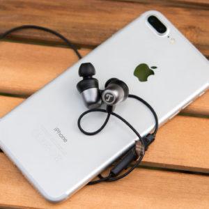 Teufel MOVE BT im Test, die besten Bluetooth Ohrhörer für 100€ !