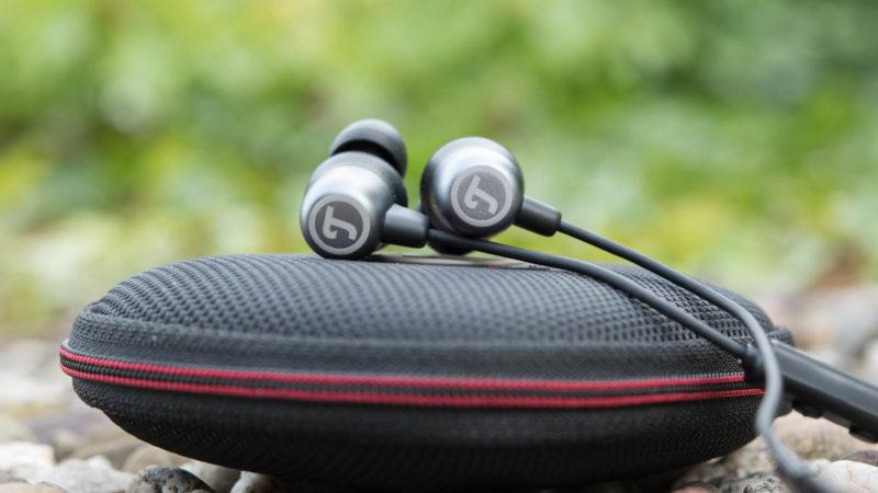 Teufel MOVE BT im Test, die besten Bluetooth Ohrhörer für ...