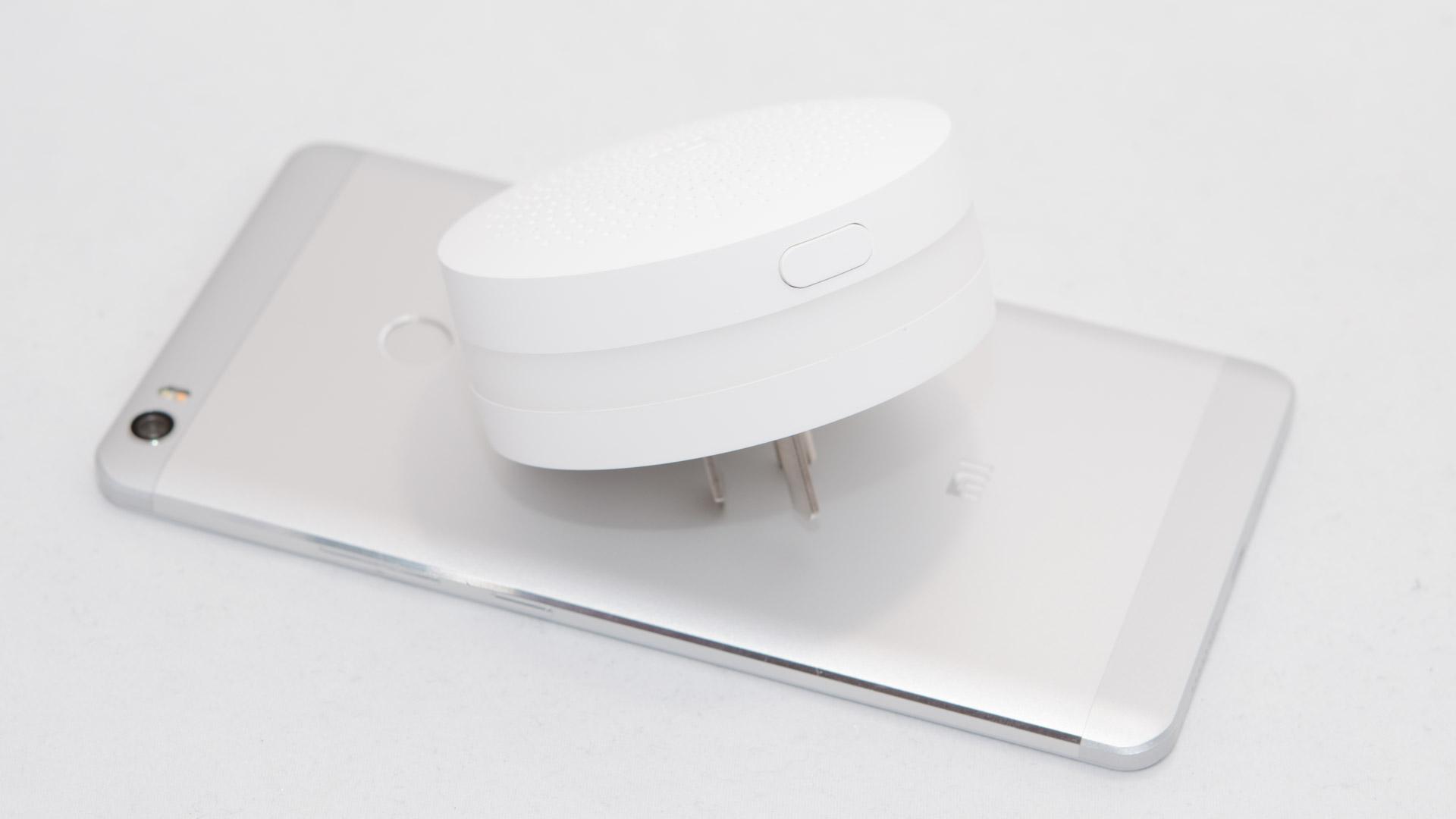 g nstiges smart home von xiaomi das xiaomi mi smart gateway im test techtest. Black Bedroom Furniture Sets. Home Design Ideas