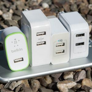 Das iPhone 7 Plus schneller laden, alternative Schnelladegeräte für das Apple iPhone 7 Plus im Vergleich