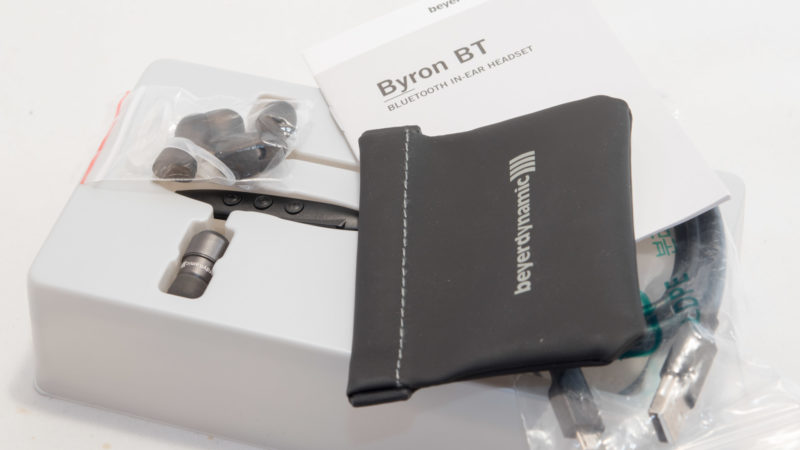 beyerdynamic byron bt bluetooth ohrh rer im test techtest. Black Bedroom Furniture Sets. Home Design Ideas