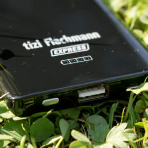 Die equinux tizi Flachmann Express Powerbank im Test
