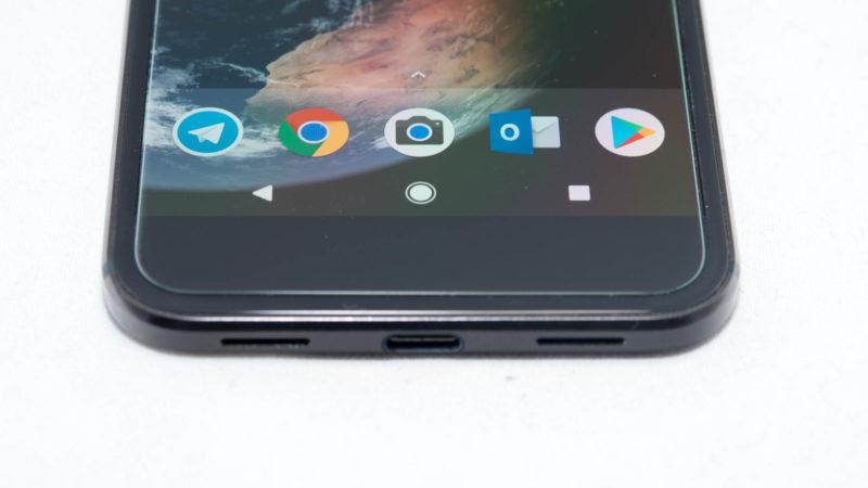 5x-displayschutzfolie-panzerglass-fuer-das-google-pixel-xl-im-vergleich-19