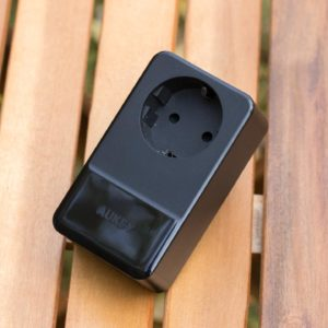 AUKEY USB Ladegerät mit 4 USB Ports und einer Steckdose im Test