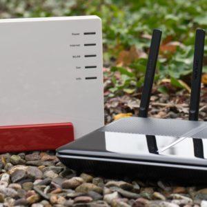 Der TP-LINK Archer VR2600v im Test, die bessere Alternative zur AVM FritzBox 7580?
