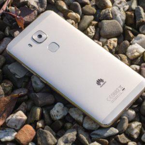 Das Huawei Nova Plus im Test