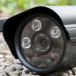 Die INSTAR IN-5907HD PoE Überwachungskamera im Test (Synology Surveillance Station kompatibel)