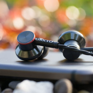Die Onkyo E700BT im Test, die perfekten Bluetooth Ohrhörer?
