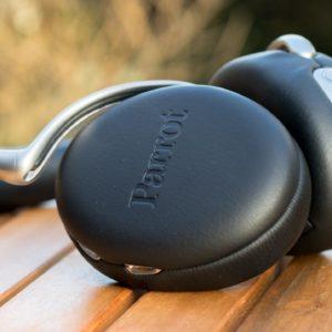 Die Parrot ZIK 3 im Test, die anpassbarsten Bluetooth Kopfhörer auf dem Markt, aber auch die besten?