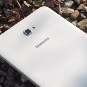 Das Samsung Galaxy Tab 10.1 2016 T585/T580 im Test, die solide Tablet Mittelklasse!