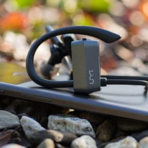 UMI Sport Bluetooth Ohrhörer im Test, empfehlenswert?