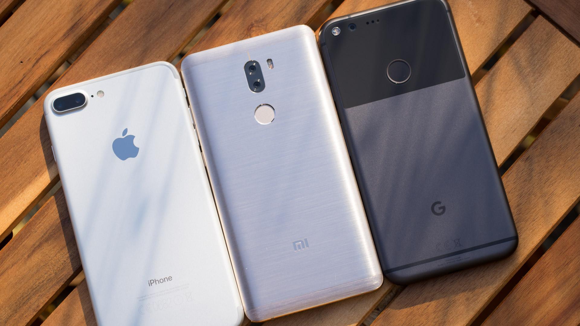 Das Xiaomi Mi5s Plus Im Test Snapdragon 821 Dual Kamera Und Bis Zu Mi 5s 4gb 64gb 22 Fr Rund 400 Bietet Dieses Eine 4 Oder 6gb Ram Den