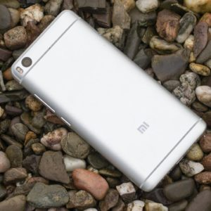 """Xiaomi MI5S im Test, Snapdragon 821, 3GB RAM, 5,15"""" Display und dem Kamera Sensor aus dem Google Pixel für 300€"""