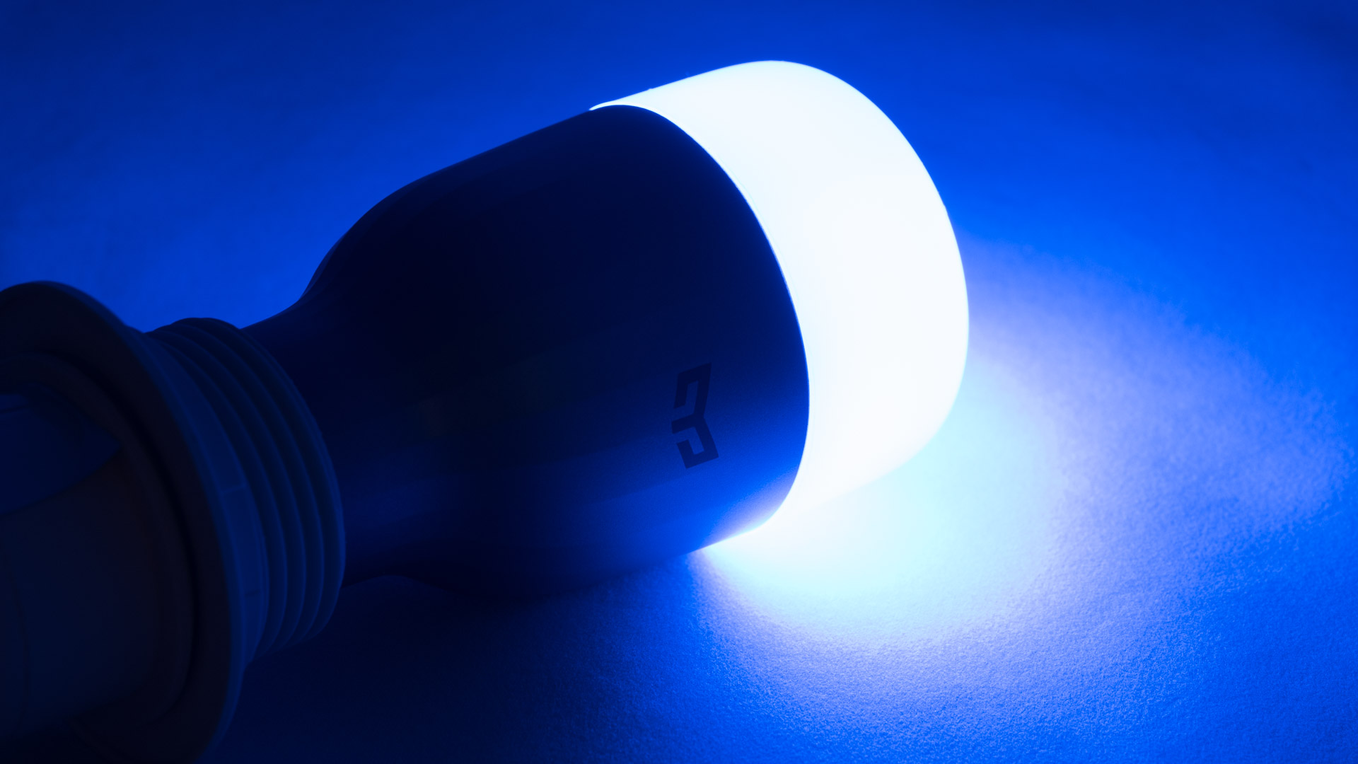Die günstige Alternative zu Philips HUE, die Xiaomi Yeelight RGB ...