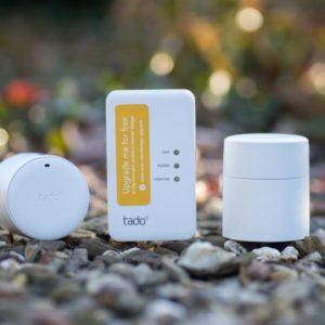 Die smarten Heizkörper-Thermostate von tado° im Test (Amazon Echo, HomeKit und IFTTT Support)