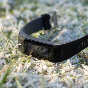 Der Garmin vivosmart HR+ Fitnesstracker im Test
