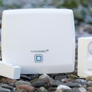 Das Homematic IP Starter Set Sicherheit im Test, die perfekte smarte Alarmanlage?