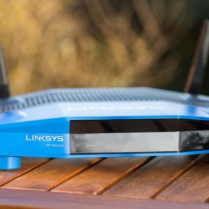 Der Linksys WRT3200ACM WLAN Router im Test