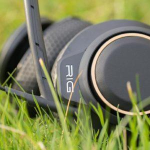 Hervorragender Klang toll verpackt, das Plantronics RIG 600 Headset im Test
