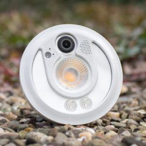 """Die Sengled Snap im Test, Überwachungskamera und E27 """"Glühbirne"""" in einem?!"""