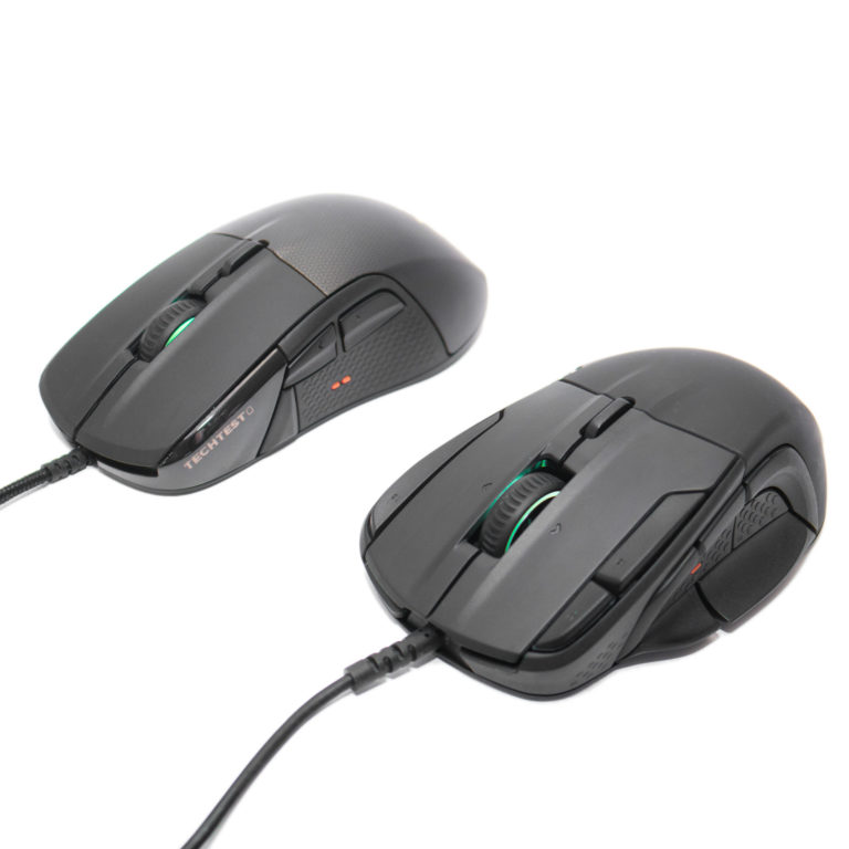 SteelSeries Rival 500 & Rival 700 – Revolution im Doppeltest