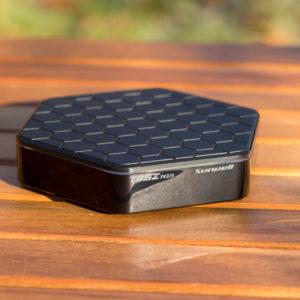 4K Android TV Box mit brauchbarer Leistung im Test, die Sunvell T95Z Plus