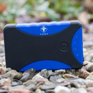 Die TIGER travelPOWER L 8.000 mAh Outdoor Powerbank im Test