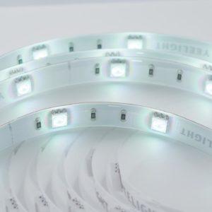 Xiaomi Yeelight Smart LED Streifen im Test