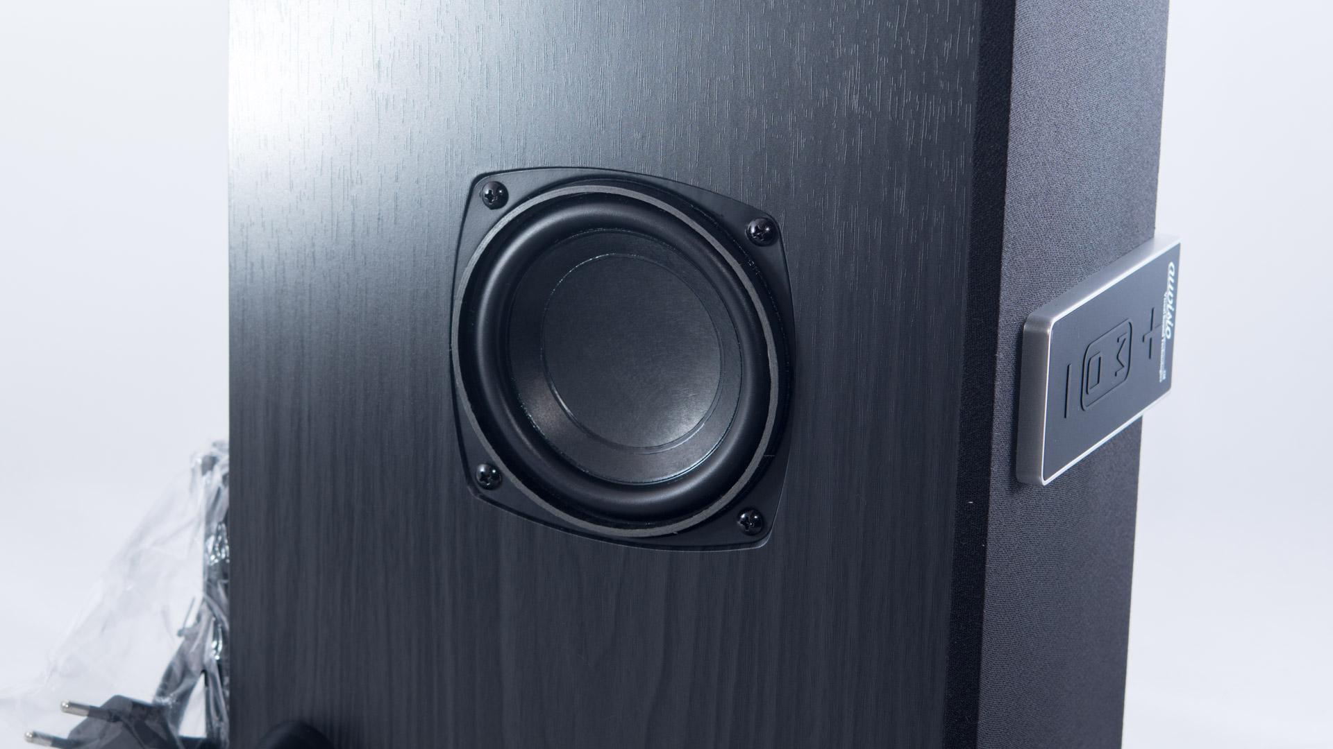 auvisio wlan multiroom lautsprecher im test die g nstige. Black Bedroom Furniture Sets. Home Design Ideas