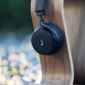 Der Jayfi Touch H1 im Test, die besten Bluetooth Kopfhörer unter 50€ wenn Ihr Bass mögt!