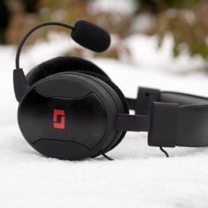 Das Lioncast LX50 Headset im Test, das Preis/Leistungs Wunder aus Berlin