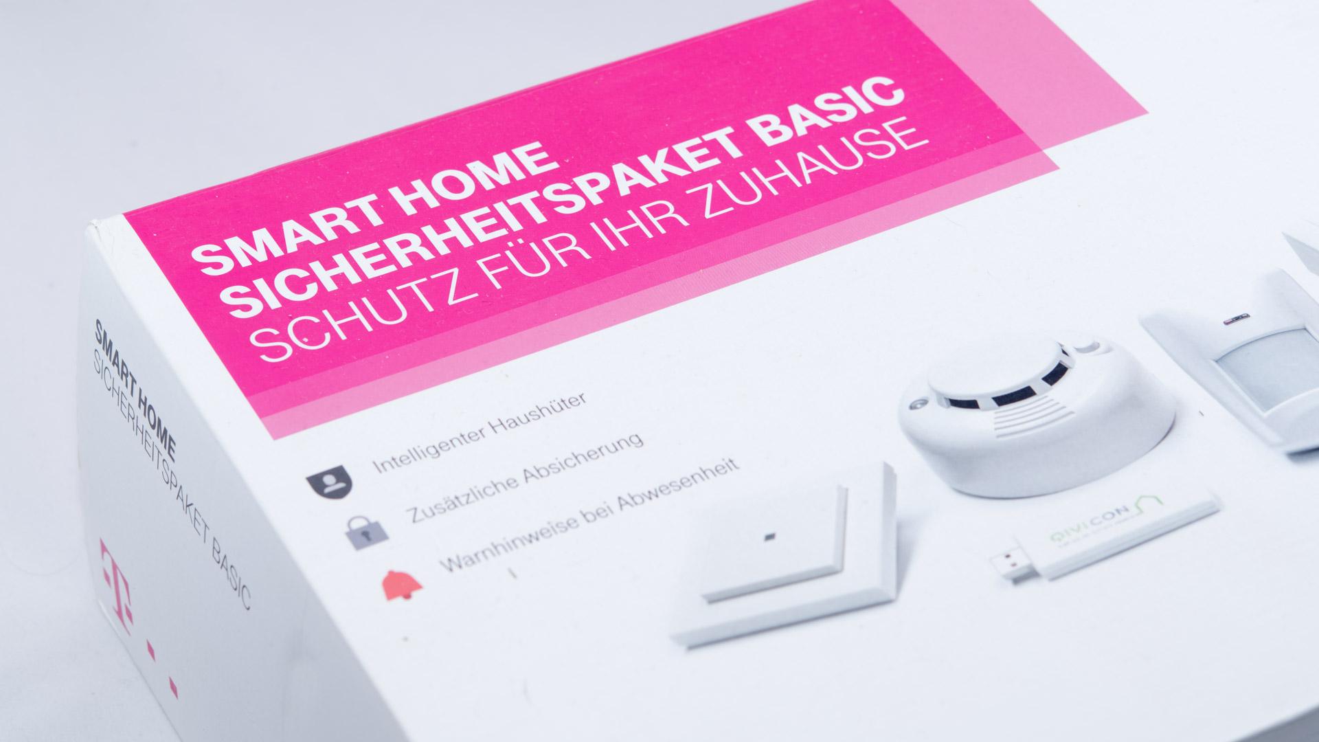 Smart Home Telekom Kosten : das telekom magenta smart home system im test techtest ~ A.2002-acura-tl-radio.info Haus und Dekorationen
