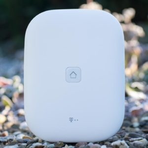 Das Telekom Magenta Smart Home System im Test
