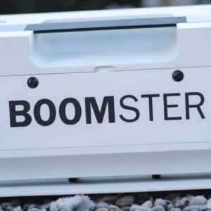 Der Teufel Boomster im Test, das MONSTER unter den Bluetooth Lautsprechern