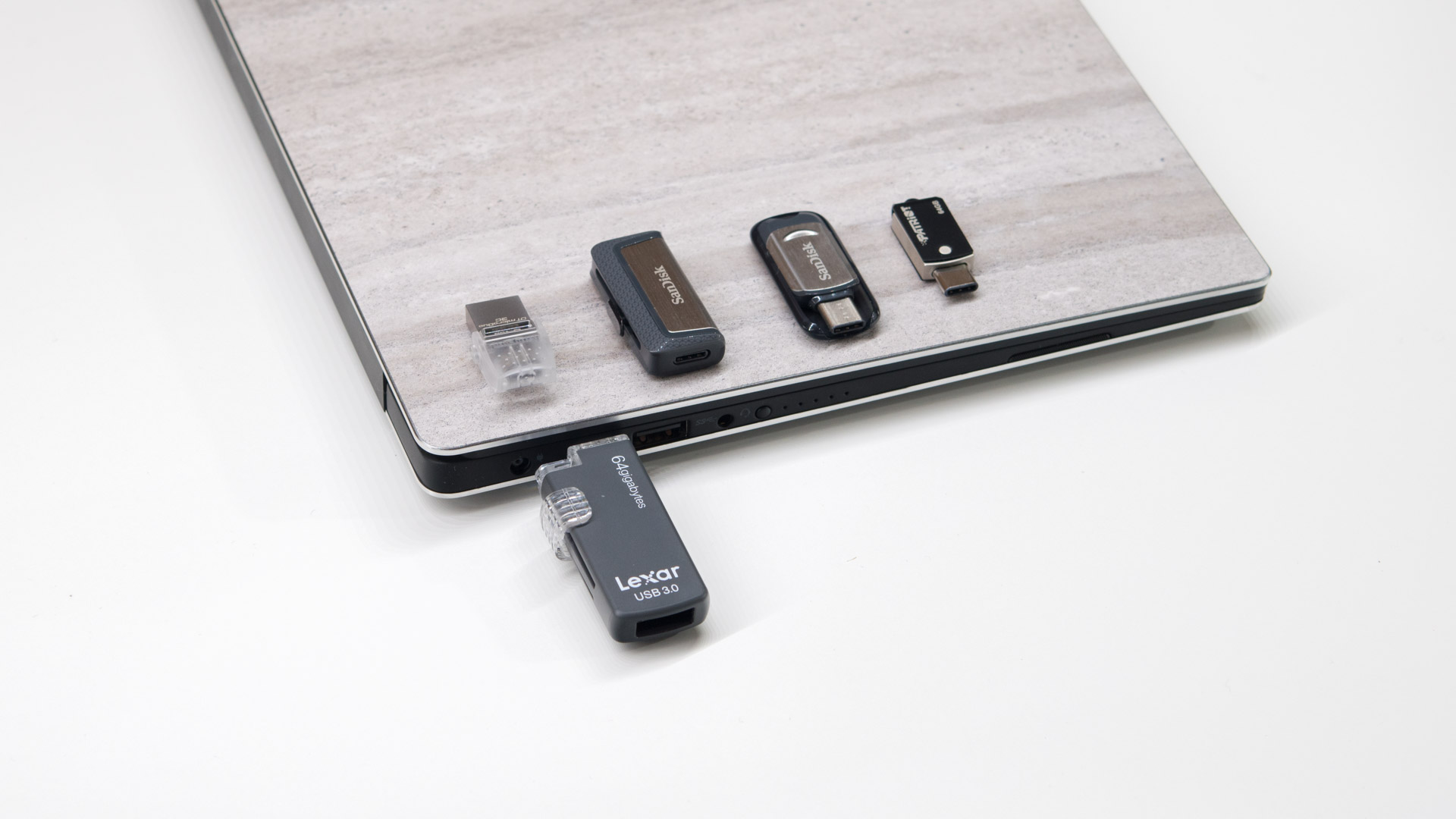 usb c usb sticks von sandisk lexar patriot und kingston. Black Bedroom Furniture Sets. Home Design Ideas