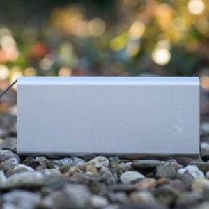 Die XLayer Comfort Pro 10.000 mit Quick Charge im Test, die fast Perfekte Powerbank!