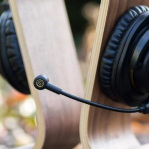 Das beste Gaming-Heaset? Das Audio-Technica ATH-PG1 im Test