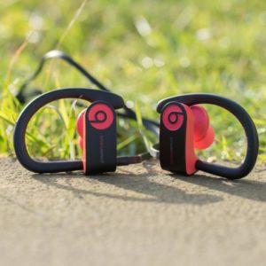 Die Beats by Dr. Dre Powerbeats 3 im Test, deutlich besser als erwartet!