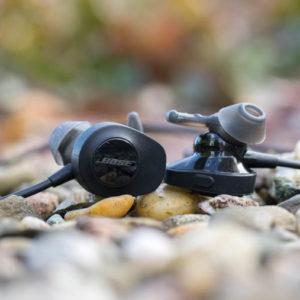 Die Bose SoundSport Bluetooth Ohrhörer im Test