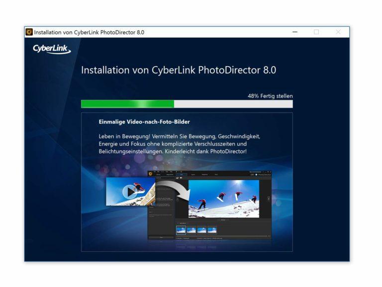 Cyberlink PhotoDirector 8 Ultra im Test, die Alternative zu Adobe Lightroom?
