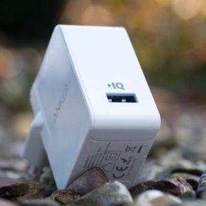 Das Anker PowerPort 1 USB Ladegerät im Test