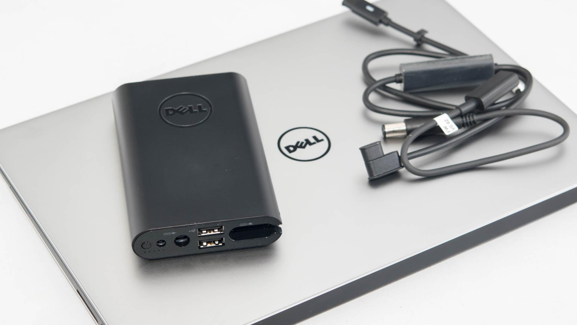Kết quả hình ảnh cho Dell Power Companion PW7015MC