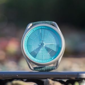 Die Calendar Watch von What?Watch, die etwas andere Hybrid Smartwatch im Test