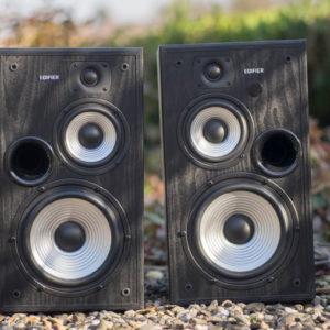 Die Edifier Studio R2730DB im Test, was ein Sound!